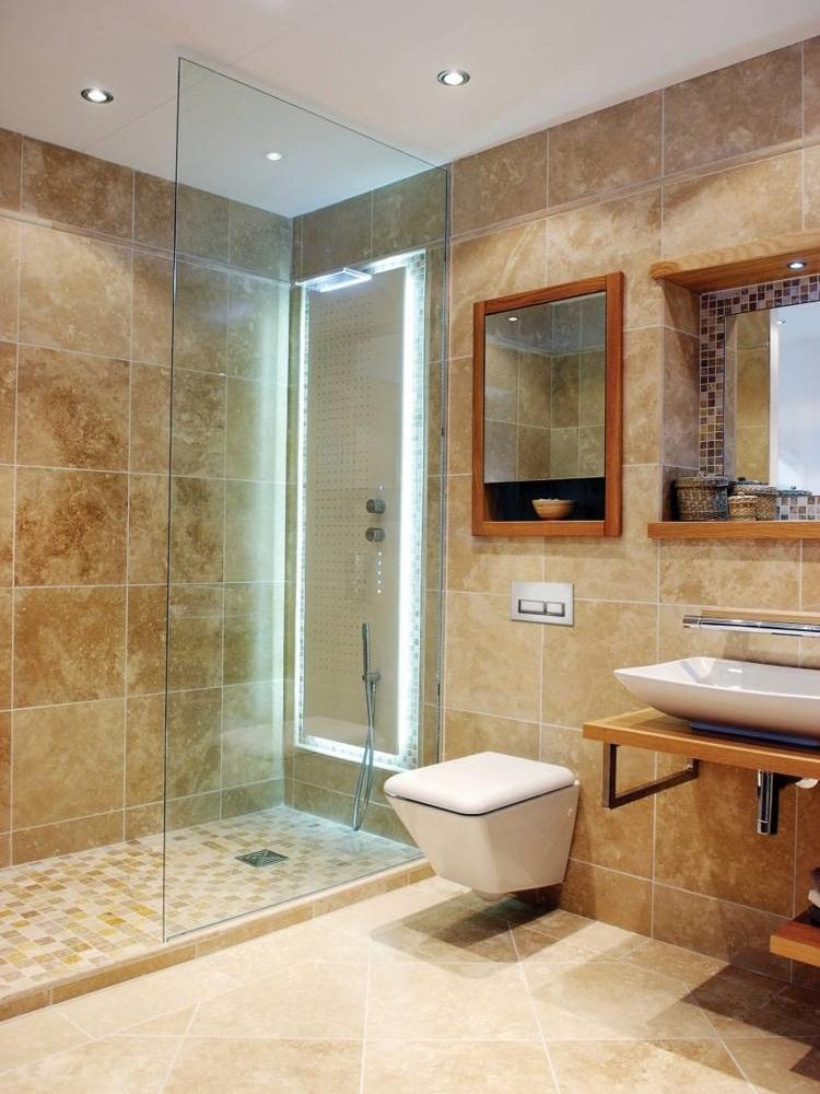 Badkamers op maat